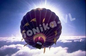 Сон с воздушным шаром