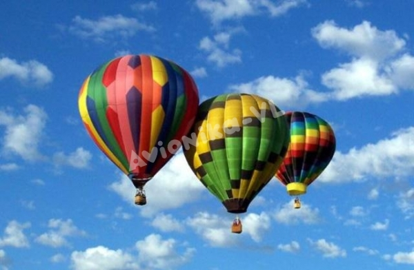 Воздушные шары аэростаты от Авионики-ВЛ