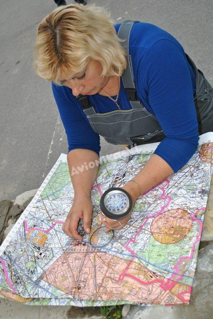 Рассчет маршрута для полета на воздушном шаре в СПб от Авионики-ВЛ