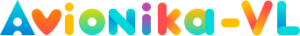 логотип Авионика мобильный